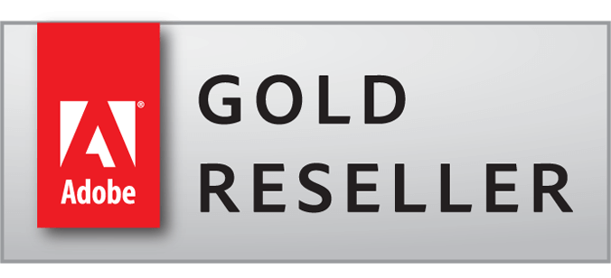Adobe Gold Reseller